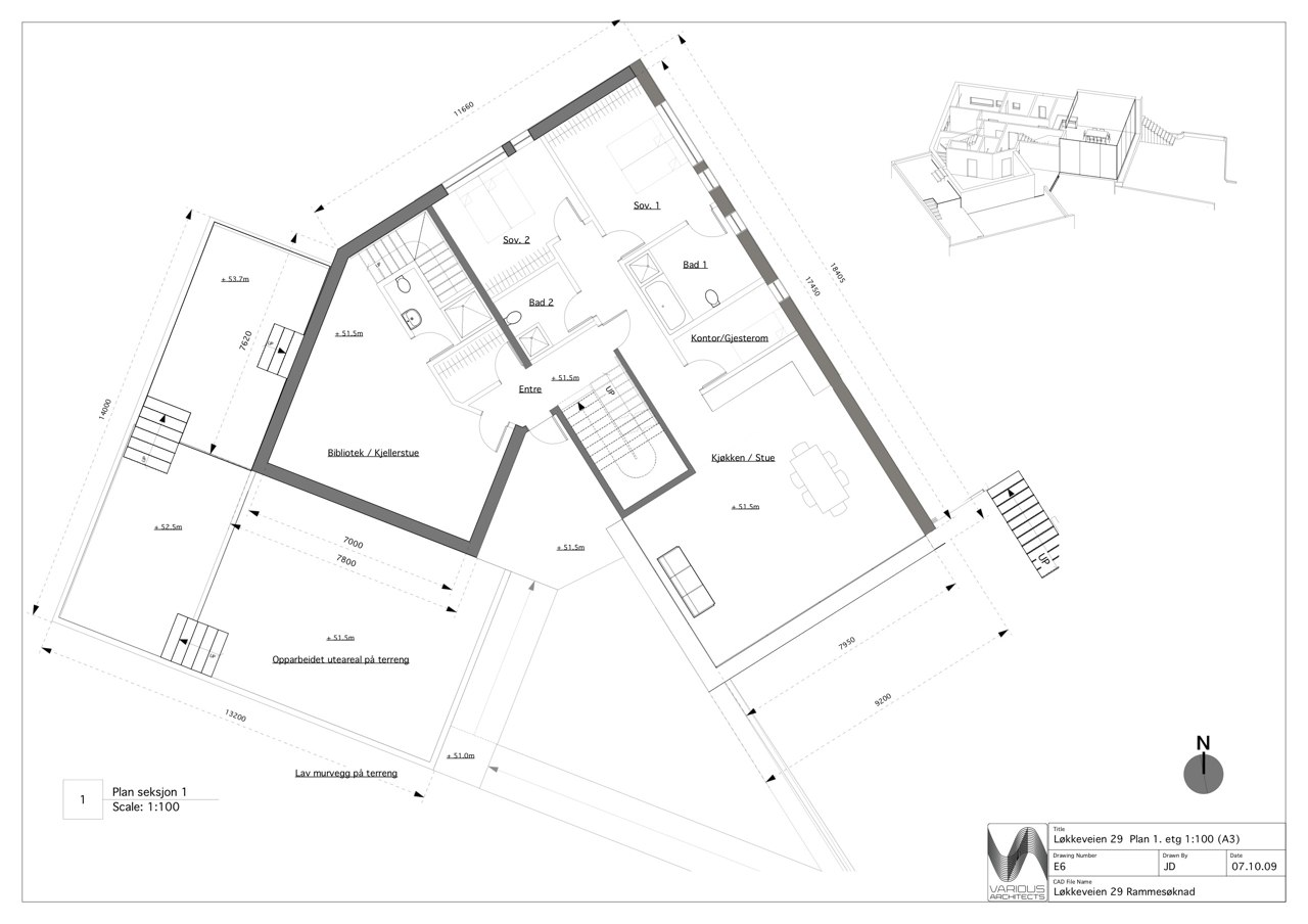 Schematic Design Architectural Drawings Various Architects As Piping Drawing Related Project